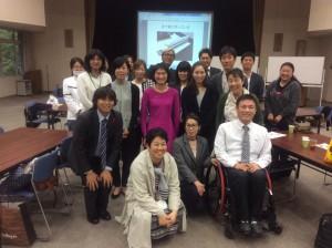 障がい者施設の工賃アップ講習ー金沢市